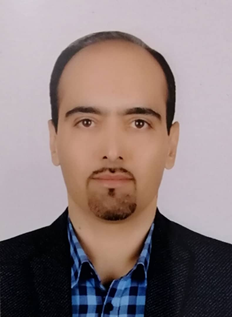 Dr. Gholamhossein Mohammadnezhad