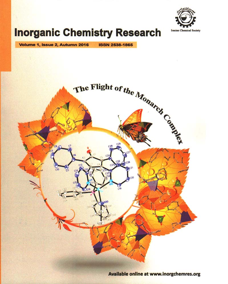 Inorganic Chemistry Research